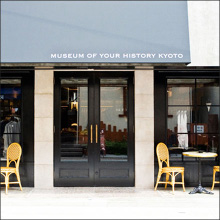 MUSEUM OF YOUR HISTORY 吉祥寺店ブログ
